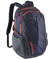 Patagonia Refugio Pack 28L - Tagesrucksack, Blue/Orange