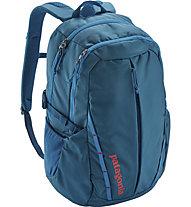 Patagonia Refugio Pack 28L - zaino daypack, Dark Blue