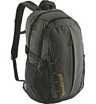 Patagonia Refugio Pack 28L - zaino daypack, Dark Grey