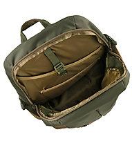 Patagonia Refugio Pack 28L - Tagesrucksack, Dark Green/Brown