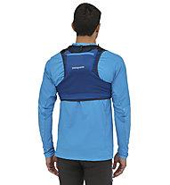 Patagonia Slope Runner Endurance -  Technische Trailrunningweste, Blue