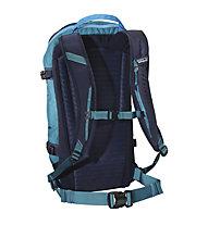 Patagonia SnowDrifter 20L - zaino scialpinismo/freeride, Blue