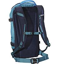 Patagonia SnowDrifter 20L - Skitourenrucksack, Blue
