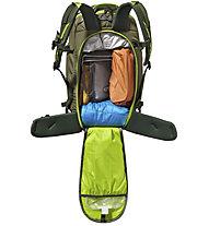 Patagonia SnowDrifter 30L - Skitourenrucksack, Carbon