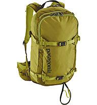 Patagonia SnowDrifter 30L - Skitourenrucksack, Yellow