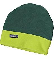 Patagonia Synch Alpine Hat Bergsportmütze, Green