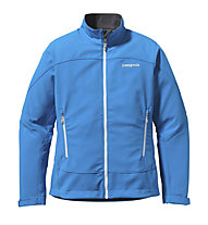 Patagonia Adze Jacket - Giacca trekking donna, Andes Blue