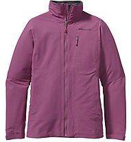 Patagonia Alpine Guide - Softshelljacke Trekking - Damen, Pink