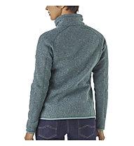 Patagonia Better Sweater - Fleecejacke Wandern - Damen, Light Green