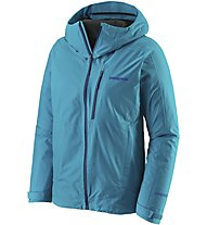 Patagonia Calcite - giacca in GORE-TEX - donna, Light Blue
