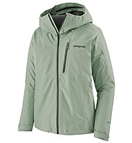 Patagonia Calcite - giacca in GORE-TEX - donna, Light Green
