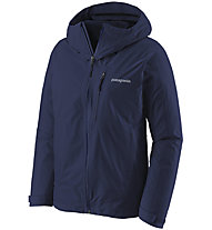 Patagonia Calcite - giacca in GORE-TEX - donna, Blue