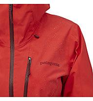 Patagonia Calcite GORE-TEX - Hardshelljacke mit Kapuze - Damen, Orange