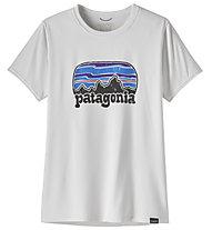 Patagonia Capilene® Cool Daily - T-Shirt - Damen, White