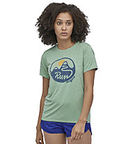 Patagonia Capilene® Cool Daily - T-Shirt - Damen, Green
