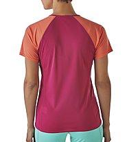 Patagonia Capilene Lightweight - Wander T-Shirt - Damen, Pink