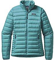 Patagonia Down Sweater - Giacca in piuma alpinismo donna, Epic Blue