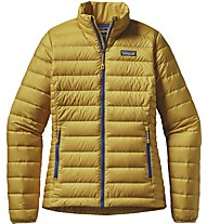 Patagonia Sweater - Giacca in piuma alpinismo - donna, Yellow