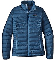 Patagonia Down Sweater Daunenjacke Damen, Blue