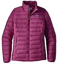 Patagonia Sweater - giacca in piuma - donna, Pink