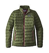 Patagonia Down Sweater - Daunenjacke - Damen, Green