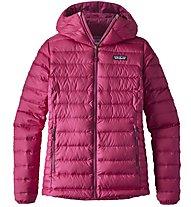 Patagonia Sweater down - giacca piuma - donna, Pink