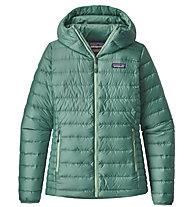 Patagonia Sweater down - giacca piuma - donna, Green