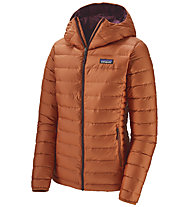 Patagonia Sweater down - giacca piuma - donna, Orange