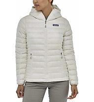 Patagonia Sweater down - giacca piuma - donna, White