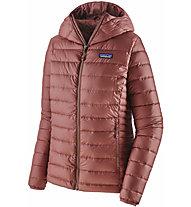 Patagonia Sweater down - giacca piuma - donna, Dark Rose