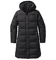Patagonia Down With It Parka - giacca in piuma - donna, Black