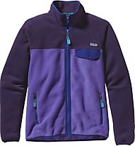 Patagonia Snap-T - Giacca in pile trekking - donna, Violet