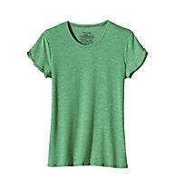 Patagonia Glorya T-Shirt Damen, Nettle Green