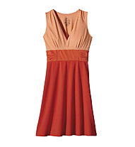 Patagonia Margot vestito, Turkish Red