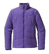 Patagonia W's Nano-Air Jacket Damen Isolationsjacke, Violetti