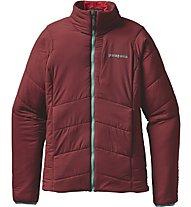 Patagonia W's Nano-Air Jacket Damen Isolationsjacke, Red