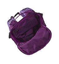 Patagonia W´s Nine Trails Pack 18L - zaino arrampicata - donna, Purple