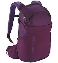 Patagonia W´s Nine Trails Pack 18L - zaino arrampicata - donna, Purple