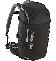 Patagonia W´s Nine Trails Pack 26L - Alpinrucksack - Damen, Black