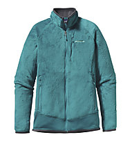 Patagonia R2 - Giacca in pile trekking - donna, Blue