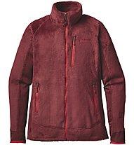 Patagonia R2 Jacke Damen, Red