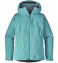 Patagonia Refugative Jacke Damen, Blue