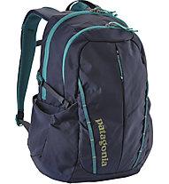 Patagonia W´s Refugio Pack 26L - Tagesrucksack Damen, Blue