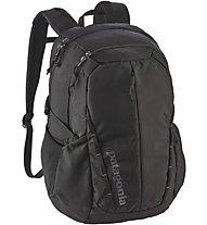 Patagonia W´s Refugio Pack 26L - zaino daypack donna, Black