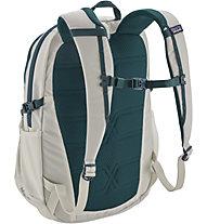 Patagonia W´s Refugio Pack 26L - zaino daypack donna, White