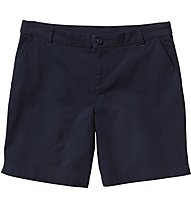 Patagonia Stretch All-Wear Shorts 8'' Damen, Blue