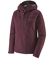 Patagonia Triolet - giacca in GORE-TEX - donna, Dark Red
