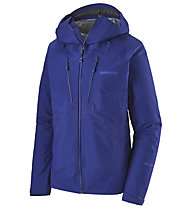 Patagonia Triolet - giacca in GORE-TEX - donna, Blue