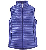 Patagonia W's Ultralight Down Vest Damen Daunenweste, Blue