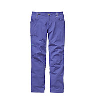 Patagonia Venga Rock Pantalone donna, Violet Blue